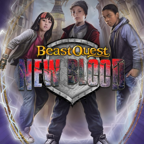 Beast Quest: New Blood